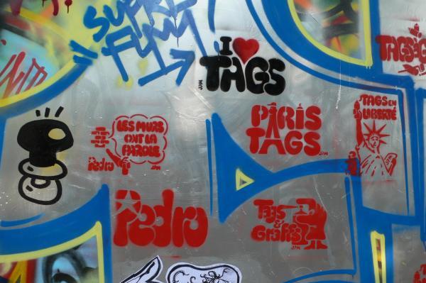 I Love Tags