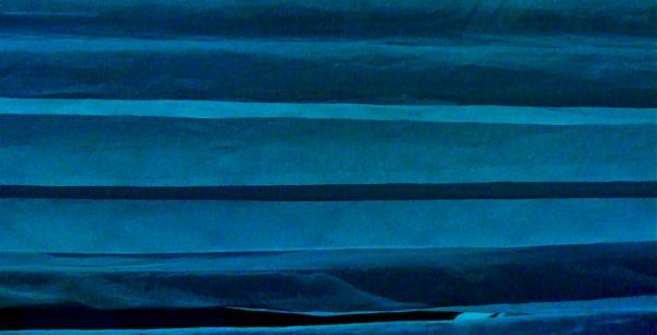 The Sea, Blue