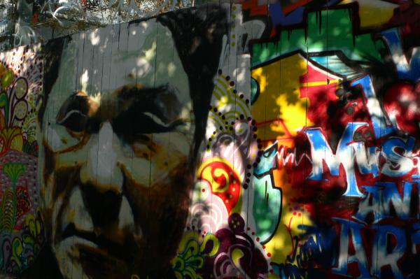 On Street Walls