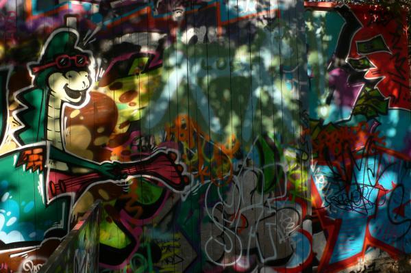 More Street Art