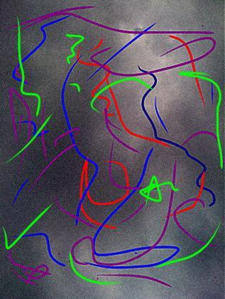Hommage à Miró