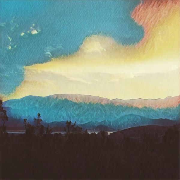 Aculeo Sky in my Dreams