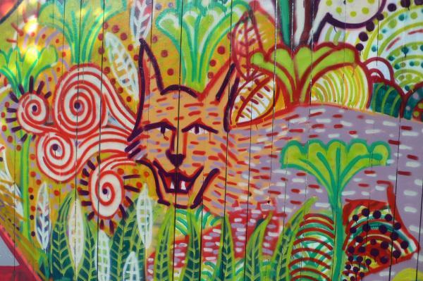 Street Art Walls
