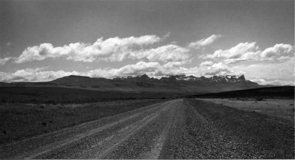 Paine, en noir et blanc