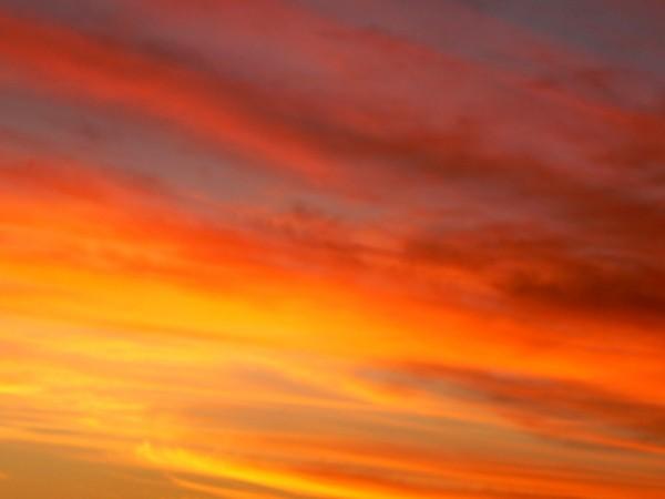 Sunset Three