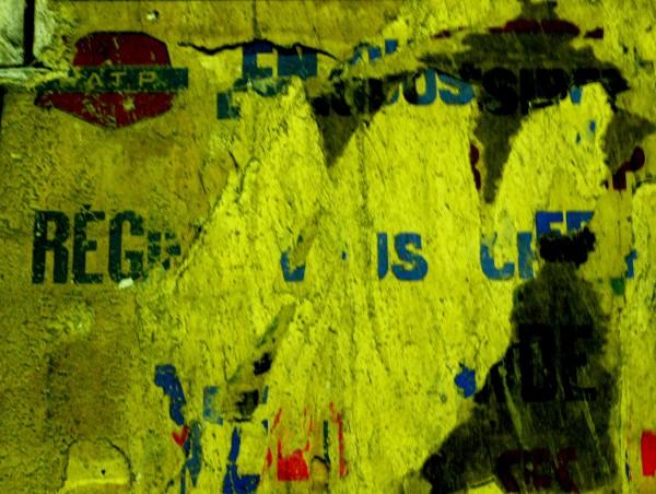 Metro Walls Four