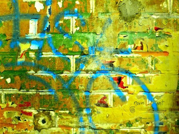 Metro Walls Ten
