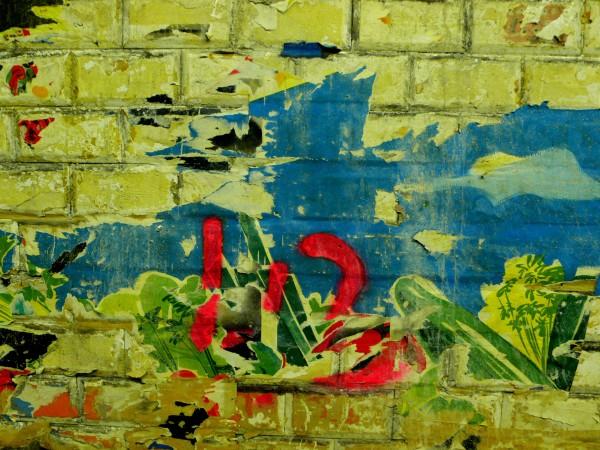 Metro Walls Thirteen