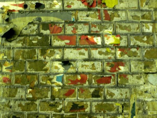 Metro Walls Nineteen